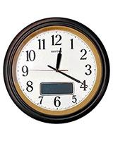 Wall clock CFG714NR06 - Rhythm