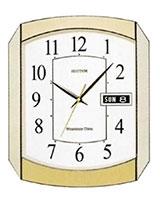 Wall clock CFH102NR65 - Rhythm