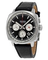 Men's Watch Haywood Chronograph CH2984 - Fossil