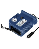 Tyre Inflator 60w, 12v