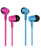 City Lights In-Ear Earphone - iLuv