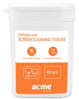 Screen Cleaning Wipes TFT/LCD CL02 - Acme