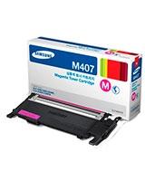 Magenta Toner CLT-M407S - Samsung