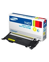 Yellow Toner CLT-Y407S - Samsung