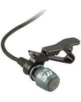 Condenser Lavaliere Microphone CM-501 - JTS