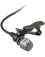 Condenser Lavaliere Microphone CM-501 - JTS