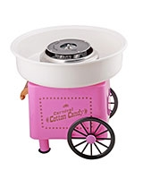 Cotton Candy Maker MT-CM250 - Media Tech