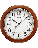 Wall Clock CMG107NR06 - Rhythm