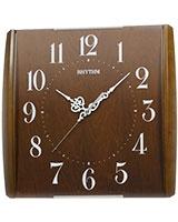 Wall Clock CMG111NR06 - Rhythm