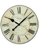 Wall Clock CMG282NR06 - Rhythm