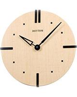 Wall Clock CMG284NR07 - Rhythm