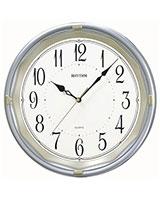 Wall clock CMG408NR19 - Rhythm