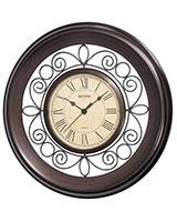 Wall clock CMG414NR06 - Rhythm