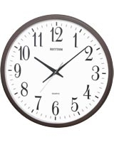 Wall Clock CMG430NR06 - Rhythm