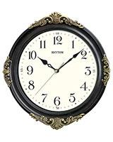 Wall clock CMG433NR06 - Rhythm