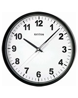 Wall clock CMG438NR02 - Rhythm
