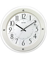 Wall Clock CMG447NR03 - Rhythm