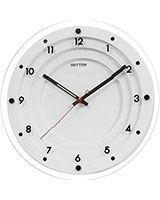 Wall Clock CMG457NR03 - Rhythm