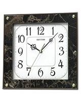 Wall clock CMG461NR06 - Rhythm
