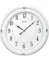 Wall Clock CMG462NR03 - Rhythm