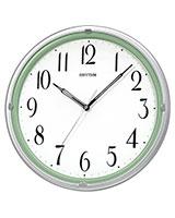 Wall clock CMG464NR19 - Rhythm