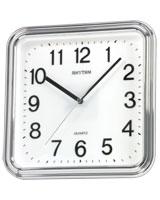 Wall Clock CMG466NR19 - Rhythm