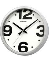 Wall Clock CMG471NR66 - Rhythm