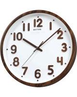 Wall Clock CMG487NR06 - Rhythm