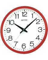 Wall Clock CMG494NR01 - Rhythm
