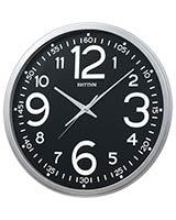 Wall Clock CMG498BR19 - Rhythm