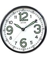 Wall Clock CMG499BR71 - Rhythm