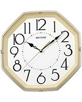 Wall Clock CMG501NR18 - Rhythm