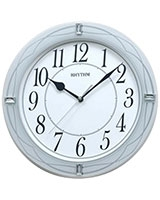 Wall Clock CMG503NR03 - Rhythm