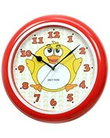 Kids' Wall Clock CMG505BR01 - Rhythm