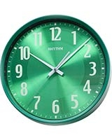 Wall Clock CMG506NR05 - Rhythm