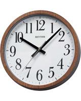 Wall Clock CMG510NR06 - Rhythm