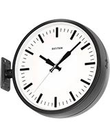 Wall Clock CMG511NR02 - Rhythm