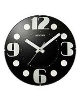 Wall Clock CMG519NR02 - Rhythm