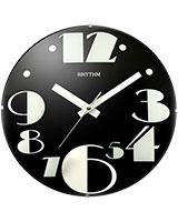 Wall Clock CMG519NR71 - Rhythm