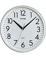 Wall Clock CMG716NR03 - Rhythm
