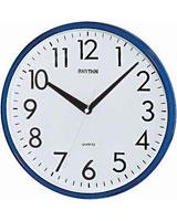 Wall Clock CMG716NR11 - Rhythm