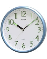 Wall Clock CMG727NR04 - Rhythm
