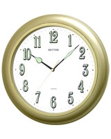 Wall Clock CMG728NR18 - Rhythm