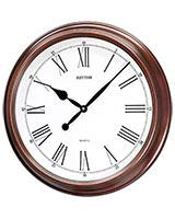Wall clock CMG736NR35 - Rhythm