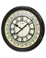 Wall Clock CMG744NR06 - Rhythm