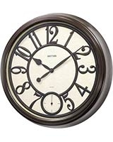Wall Clock CMG746NR06 - Rhythm