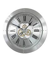 Wall Clock CMG759NR19 - Rhythm