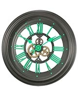 Wall Clock CMG761NR05 - Rhythm