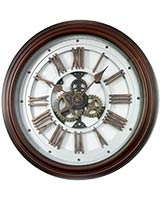 Wall Clock CMG761NR06 - Rhythm