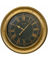 Wall Clock CMG765NR65 - Rhythm
